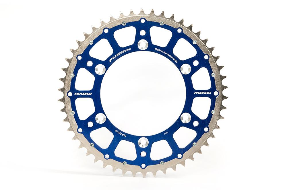 Fusion Blue 0548 1000