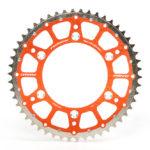 Fusion Orange 0546 1000
